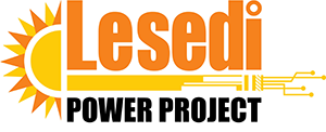 Lesedi Power Project